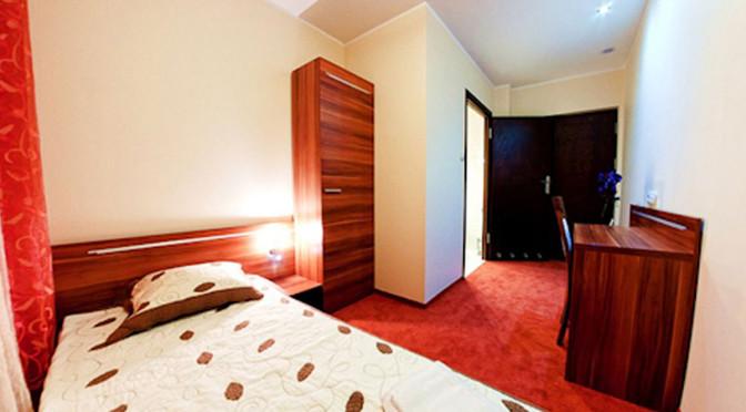 Hotel Płock, hotele w Płocku